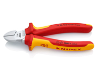 Pince coupante - KNIPEX 70 06 160