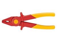 Knipex 98 62 01 - Alicates de Plástico