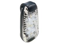 Luz LED com Clipe Multifunção - Cor Branco - EBL19