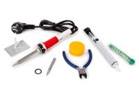 Electronic Soldering Kit - 30 W - 230 V - K/SOLD3