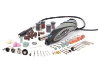 Velleman VTHD09 - Mini Furadeira e 190 accesorios - 230 V