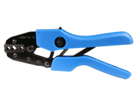 Crimping Pliers for RG58, RG59, RG62, RG6 Coaxial Cables