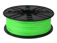 Filament PLA - 3,00 mm - 1 Kg - Vert clair