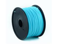 Filament PLA - 1,75 mm - 1 Kg - Bleu Ciel Intense - PLA175U1