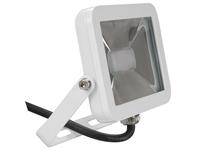 Foco Projetor de LED - 10 W Branco Quente - LEDA4001WW-W