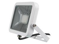 Foco Projetor de LED - 20 W Branco Quente - LEDA4002WW-W