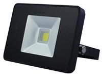 Foco Projetor de LED - com Sensor Movimento - 10 W - com Controlo Remoto - LEDA5001NW-BM