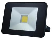 Foco Projetor de LED - com Sensor Movimento - 20 W - com Controlo Remoto - LEDA5002NW-BM