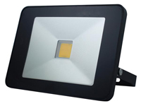 Foco Projetor de LED - com Sensor Movimento - 30 W - com Controlo Remoto - LEDA5003NW-BM