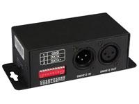 Controlador DMX Tira LEDs Digital - CHLSC27