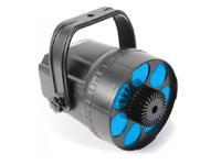 Micro Acis - Efeito Iluminação RGBAW 4 x 3 W LEDs - 153.673