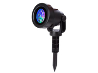 HQ Power - GOBO LED Projector for Outdoor Use - HQLE10032