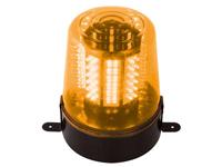 Luz Rotativa LEDs - Naranja - 230 V - VDLLPLO1