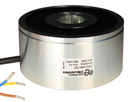 Solenoid 48 Vdc - Electromagnetic Suction - Ø110 × 56 mm