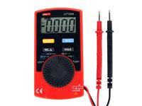 UNI-T UT120A - Multímetro Digital de Bolso - 530134340
