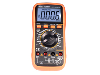 Kaise VC9808+ - Multímetro Digital - True RMS