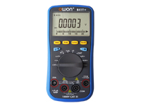 Owon B41T+ - Digital Multimeter - Bluetooth - Data-Logger - True RMS - DVM9912