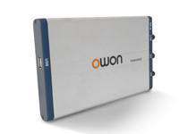 Owon VDS1022I - 2 Channel 25 Mhz USB Oscilloscope