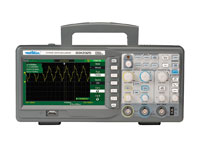 Metrix DOX2025B - Osciloscópio 2 Canais