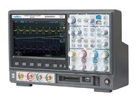 Metrix DOX3304 - Osciloscópio 4 Canais - Decodificador de Bus Série e Gerador Arbitrário de Sinais