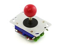 Joystick 4 micro switch