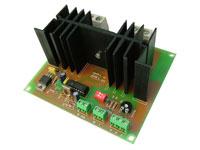 Cebek - Kit Regulador de Velocidade - Luz Corrente Contínua - 8 .. 30 Vcc - 25 A - R-35