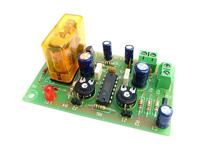 Cebek - Temporizador Retardador 12 V - 2 a 45 Minutos - I-34