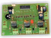 Cebek - Kit Temporizador Semaforo Eletrónico - I-91