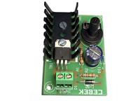 Cebek - Kit Temporizador Intermitente ou Modulador de Pulso - 230 Vca - I-92
