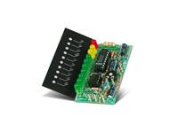 Kit - VU-Meter 10 LEDs - K4304