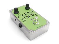 Kit - Fuzz Box - Full Distortion Guitar Effect Pedal - K8113