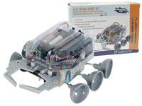 Kit - Scarab Robô - KSR5