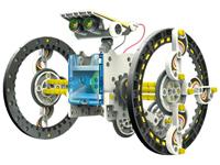 Kit - Robô Solar 14 em 1 - KSR13