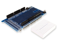 ARDUINO MEGA PROTOSHIELD - SHIELD with PROTOBOARD board
