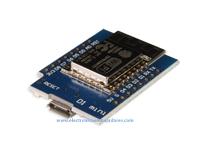 Wemos - D1 Mini WiFi ESP8266 Conexão micro USB - D1 Mini NodeMcu Lua WIF