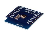 Wemos - D1 Mini Sensor de Pressão Barométrica - BMP180