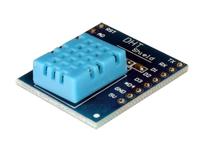 Wemos DHT - D1 Mini Sensor de Humidade e Temperatura - DHT11