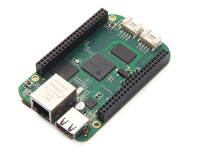 Beaglebone green (1 GHz/512mb)