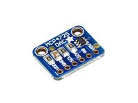 Adafruit MCP4725 - Convertidor Digital Analógico DAC 12 Bit Interface I2C - 935
