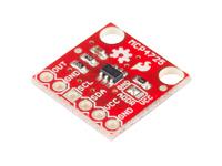 Sparkfun MCP4725 - Breakout Board - 12-Bit Digital Analog Converter DAC with I2C Interface - BOB-12918