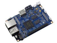 BANANA PI M1 PLUS