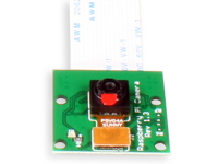 OV5647 - 5 Mpx HD Camera for Raspberry Pi - 7757731