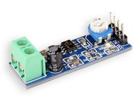 Módulo Amplificador Audio AUDIO LM386 - FUT3464