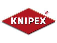Knipex 78 61 125 ESD - Cutting Shears - Antistatic