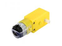 Micromoteur Réduction 3 .. 6 V - 48:1