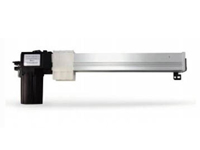 12 V Linear Actuator - 330 mm - with Slider