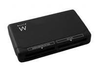Leitor de Multi Cartões por USB 2.0 - EW1050