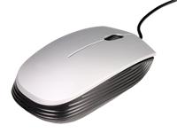 Mouse Ótico USB