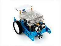 Makeblock mBot-S Explorer Kit - Robotics Kit - P1050015