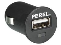 Alimentação USB para isqueiro de Carro - 5 V - 2.1 A - 10,5 W máx